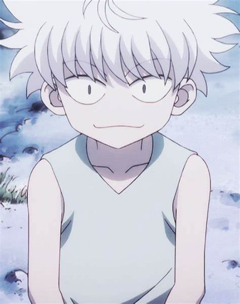 Customize your desktop, mobile phone and tablet with our wide variety of cool and interesting killua wallpapers in just a few clicks! Eye Of The Huntress (LOwO)L (A Hunter X Hunter Fanfic ...
