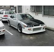 Custom Nissan Silvia S13 Photos  Album Number 3314