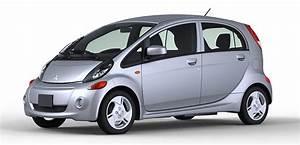 Mitsubishi Drops Electric I