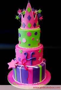 gymnastics cake toppers 4th birthday princess crown cake celebration cakes