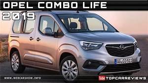 Opel Combo 2018 7 Sitzer : 2019 opel combo life review rendered price specs release ~ Jslefanu.com Haus und Dekorationen
