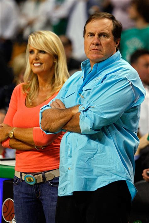 bill belichick girlfriend pics
