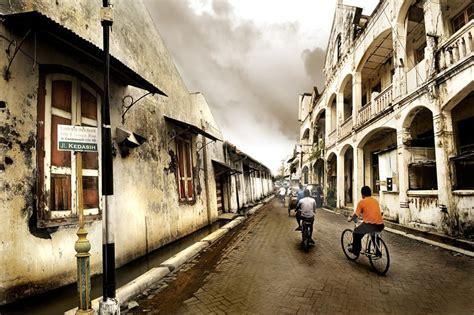 kota  semarang sebuah cerita  keindahan  sejarah