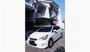 2011 Hyundai Grand Avega At Dp 8jt Original