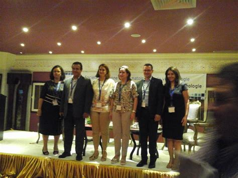 bureau d 騁ude en tunisie 350 dermatologues en conclave 224 hammamet