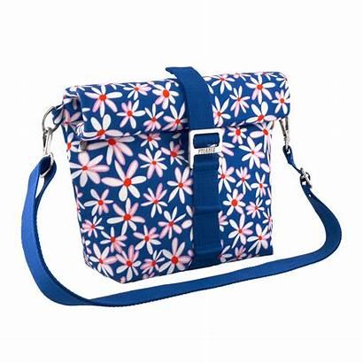 Isotherme Lunch Bag Yammy Cha Ikebana Borsa