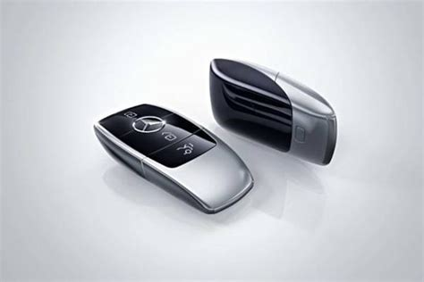 Mercedes-benz Replacement Key In Akron, Oh