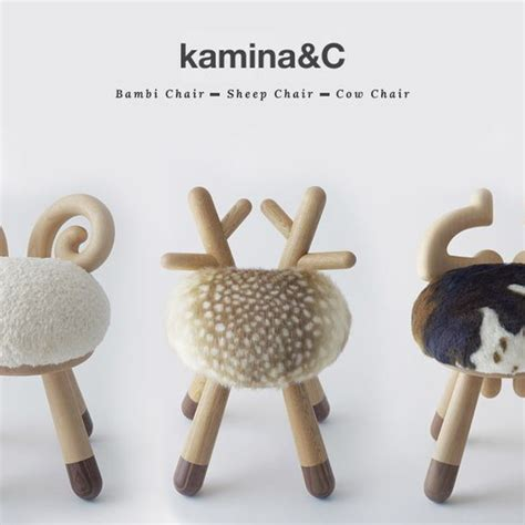 chaises animaux and mouton on pinterest