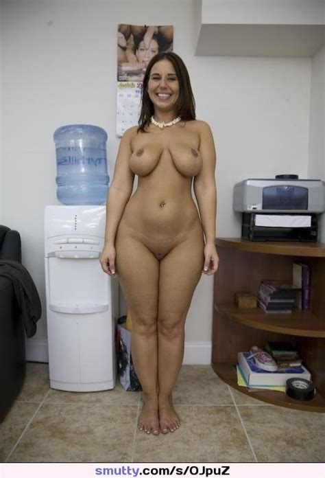 Naked Nude Smile Sexy Happy Smiling Watercooler