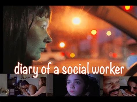 si e social darty diary of a social worker