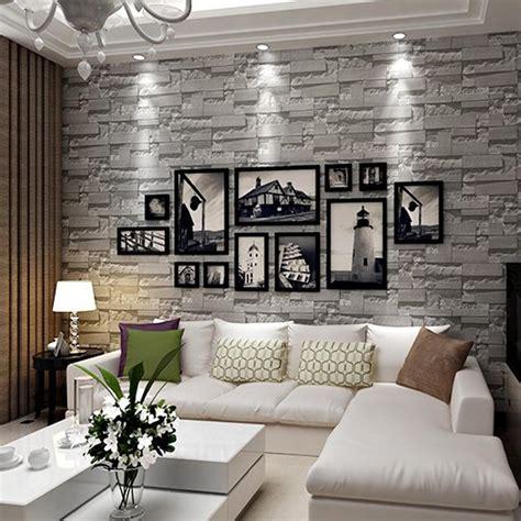 3d Brick Wallpaper South Africa by 3d Brick Wallpaper Textured Wallpaper Roll Brick
