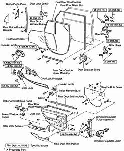 35 2000 Toyota Camry Parts Diagram