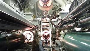 U0026quot Uss Blueback U0026quot  Torpedo Room
