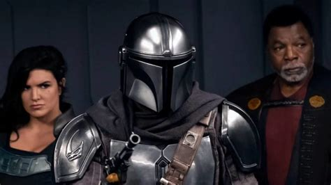 Star Wars: The Mandalorian Returns With The Long-awaited ...