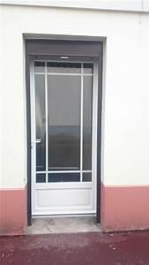 tacivcom porte fenetre pvc double vitrage With porte d entrée pvc avec salle de bain haut de gamme prix