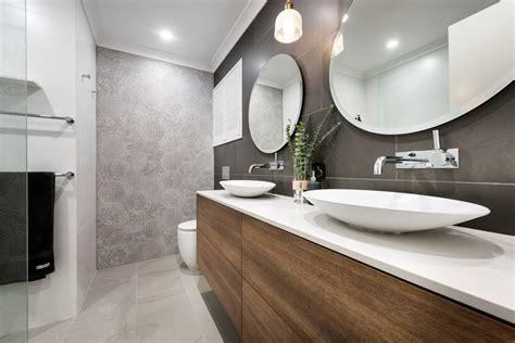 Modern Bathroom Renovations  Perth — Lavare Bathrooms