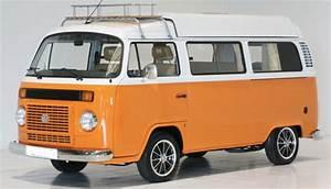 Camping Car Volkswagen : volkswagen relance le t2 camping car aux pays bas ~ Melissatoandfro.com Idées de Décoration