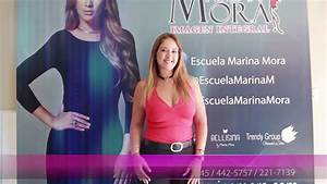 Marina Mora te invita al Casting del Miss Teen Model Ica ...
