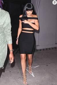 Les 5 looks les plus sexy de kylie jenner en 2015 puretrend for Kylie jenner robe