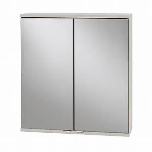 Badschrank 60 Cm Breit : spiegelschrank badezimmerspiegel badspiegel badschrank 2 t ren 60 cm breit weiss ebay ~ Indierocktalk.com Haus und Dekorationen
