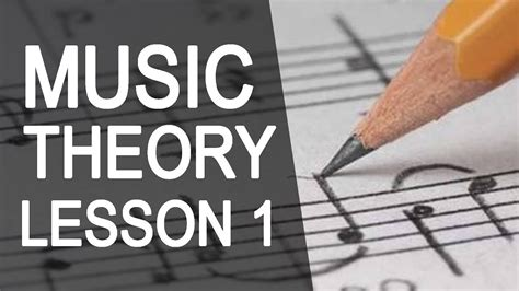 theory  beginners lesson  learn  steps