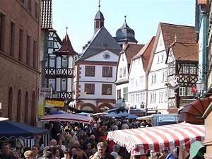Lohr A Main : fr hlingsfest in lohr am main ~ Yasmunasinghe.com Haus und Dekorationen