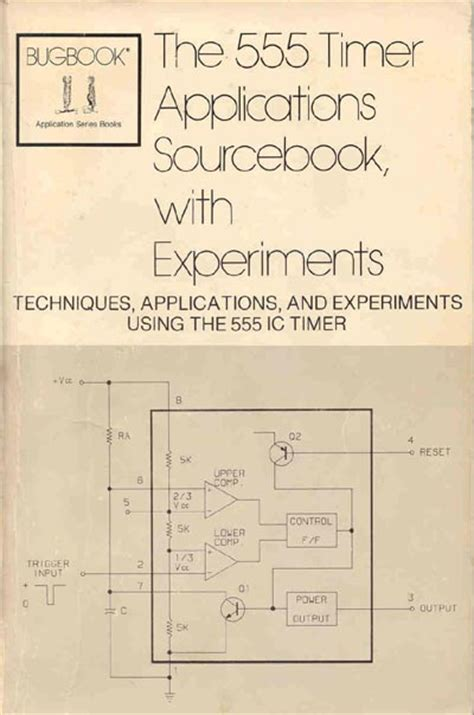 The Timer Applications Sourcebook With Experiments
