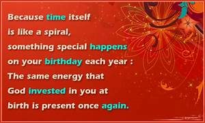 30 Stunning Bir... Beautiful Love Birthday Quotes