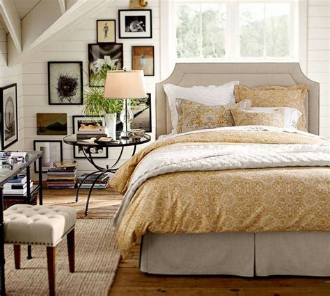 Pottery Barn Bedrooms by Pottery Barn Beautiful Bedrooms