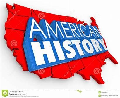 Usa Geschichte Verenigde Geschiedenis History Staten American