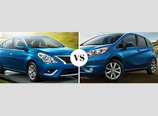 Differences Between a Sedan and a Hatchback