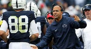 Don't @ Me: A Journey into James Franklin's Twitter ...