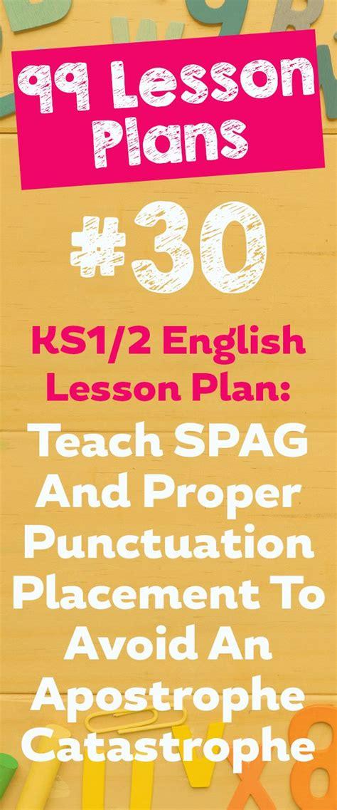 best 25 teaching punctuation ideas on