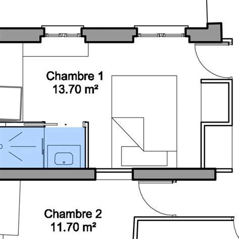 mini salle d eau dans une chambre mini salle d eau dans une chambre maison design bahbe com