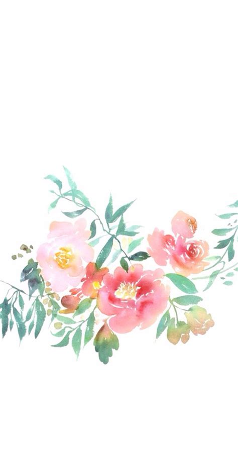 Find the greates flower wallpapers on pexels which are free to download and use as background images on your mac computer, macbook and windows computer. Cute flower watercolor wallpaper | Wallpapers in 2019 | Watercolor wallpaper iphone, Artsy ...