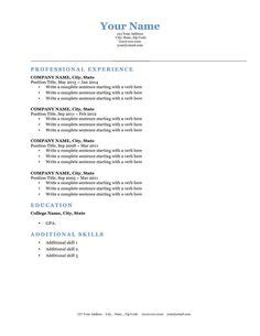 Classic 2 Resume Template by 1000 Images About Resume Genius Templates On Resume Templates Resume