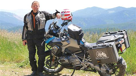 review  bmw   gs