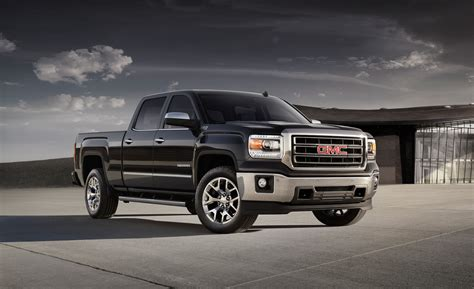 GMC Car : 895,000 Chevrolet Silverado, Gmc Sierra Trucks Recalled