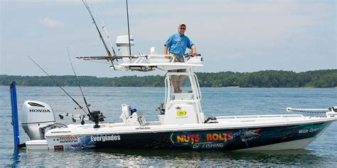 Robalo Boat Wrap by 2013 Everglades 243 With Tower For Sale Sold The Hull