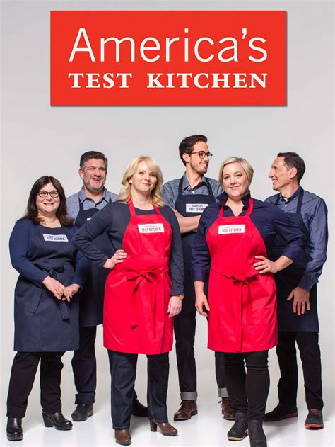 America S Test Kitchen Jam by America S Test Kitchen Episodes Season 18 Tv Guide
