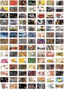 visa card design bank of america debit card designs