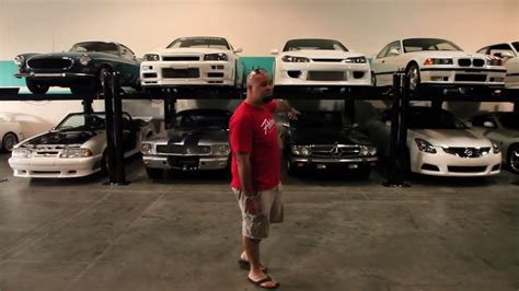 Paul Walker's Incredible Car Collection Is Up For Sale
