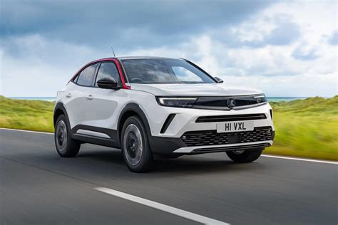2020 Vauxhall Mokka News and Information   conceptcarz.com
