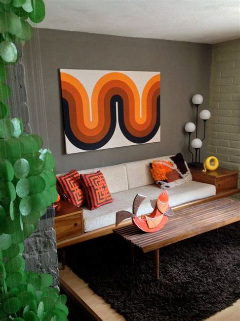25 best ideas about 70s decor on 70s home