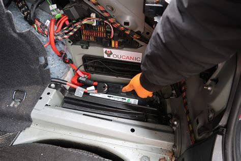 Change For Bmw by How To Change Bmw Battery Yourself