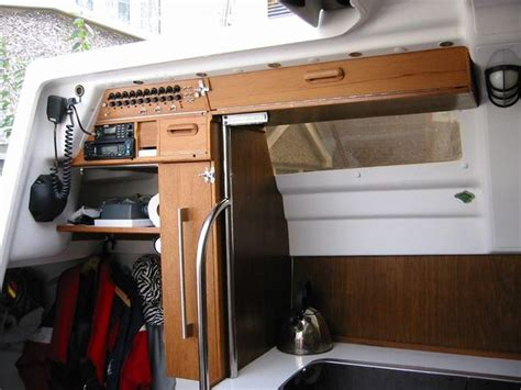 Layout Boat Mods by The Macgregor 26x Yacht Restless Galley Mods Macgregor