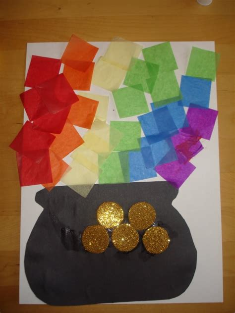 simple st s day crafts for urbansitter 928   DSC04883 768x1024