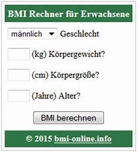 Bmi Berechnen Kostenlos : bmi rechner f r die eigene webseite widget html ~ Themetempest.com Abrechnung