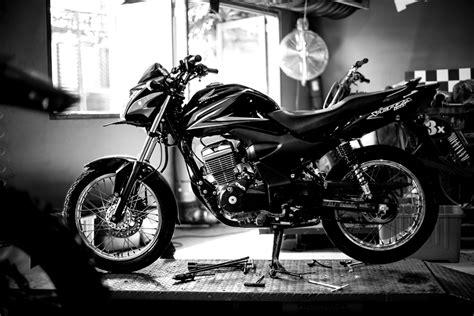 Honda Cb150 Verza Image by Show Boat Honda Cb150 Verza Deus Ex Machinadeus Ex Machina