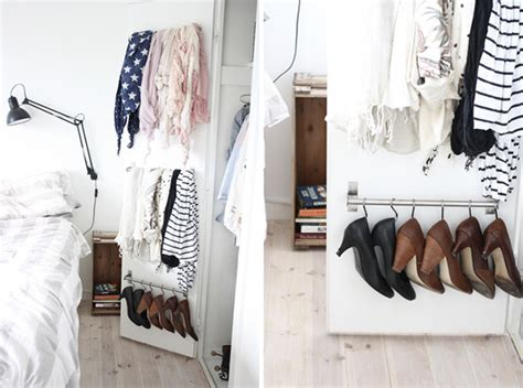 amazing shoe storage hacks   simplify
